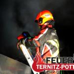 Brandeinsatz vom 07.10.2021